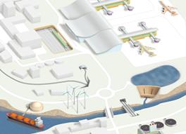 Arup Magazine Map